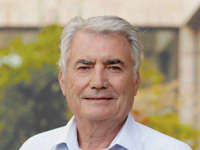 Dr. Deák József polgármester jelölt